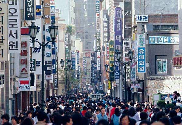 韩国现在经济怎么样?2018年韩国经济形势分析预测