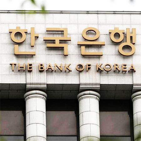 韩国央行的调查显示,40%的年轻人热衷于加密货币
