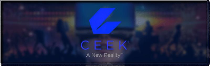 什么是CEEK VR? 使用区块链创建独家虚拟体验