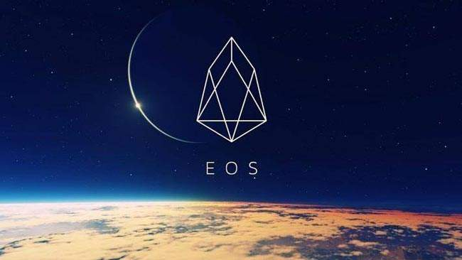 GoldenTree将开展EOS信托