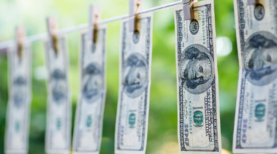 SEC和FBI开始关注区块链分析服务功能,将严厉打击洗钱行为