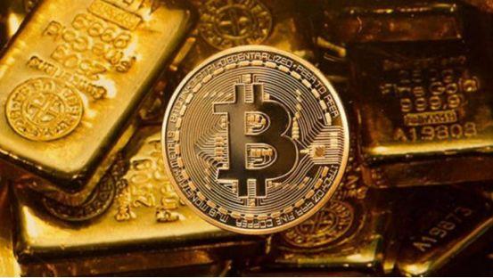 """比特币距离成为""""数字黄金"""",还差一次终极考验"""