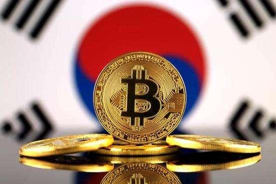韩国律师游说政府通过多项加密货币法案